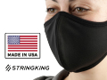Reusable Cloth Face Mask Made in USA