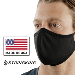 Reusable Cloth Face Mask Made in USA