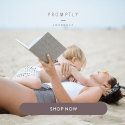 Promptly Journals - Journaling Made Easy!