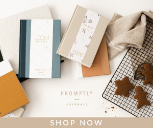 Shop Promptly Journals for all Your Holiday Gifts!