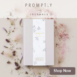 Shop our Best Selling Journals Now Available in Powdered Lilac