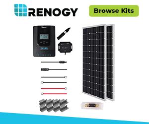 Renogy Solar Kits