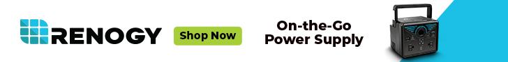 Renogy company solar product reviews