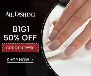 AllDashing Press On Nails