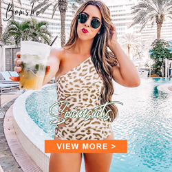 Explore the hottest styles in women'sswimsuitsat Bomshe! From the beach to the pool, find bikinis, one-pieceswimsuits, bathing suits, and more here.Totally free shipping.