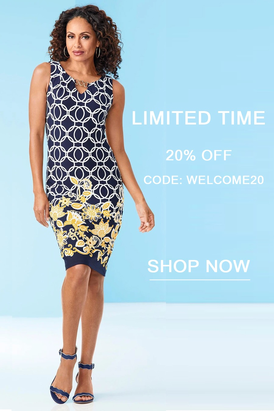 metrostyle.com - 20% off Your First Order