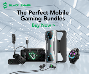 The Perfect Mobile Gaming Bundles