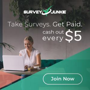 Survey Junkie Take Surveys. Get Paid