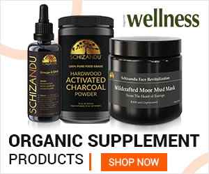Organic Supplement Products