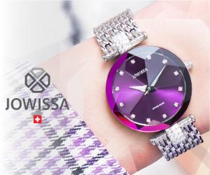 Swiss Made Jowissa Watches