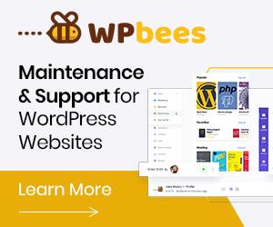 WP Bees