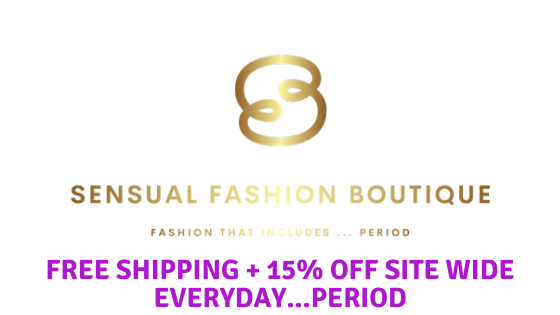15% Off + Free Shipping Site Wide