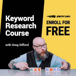 Seven Figure Agency - Keyword Research Course