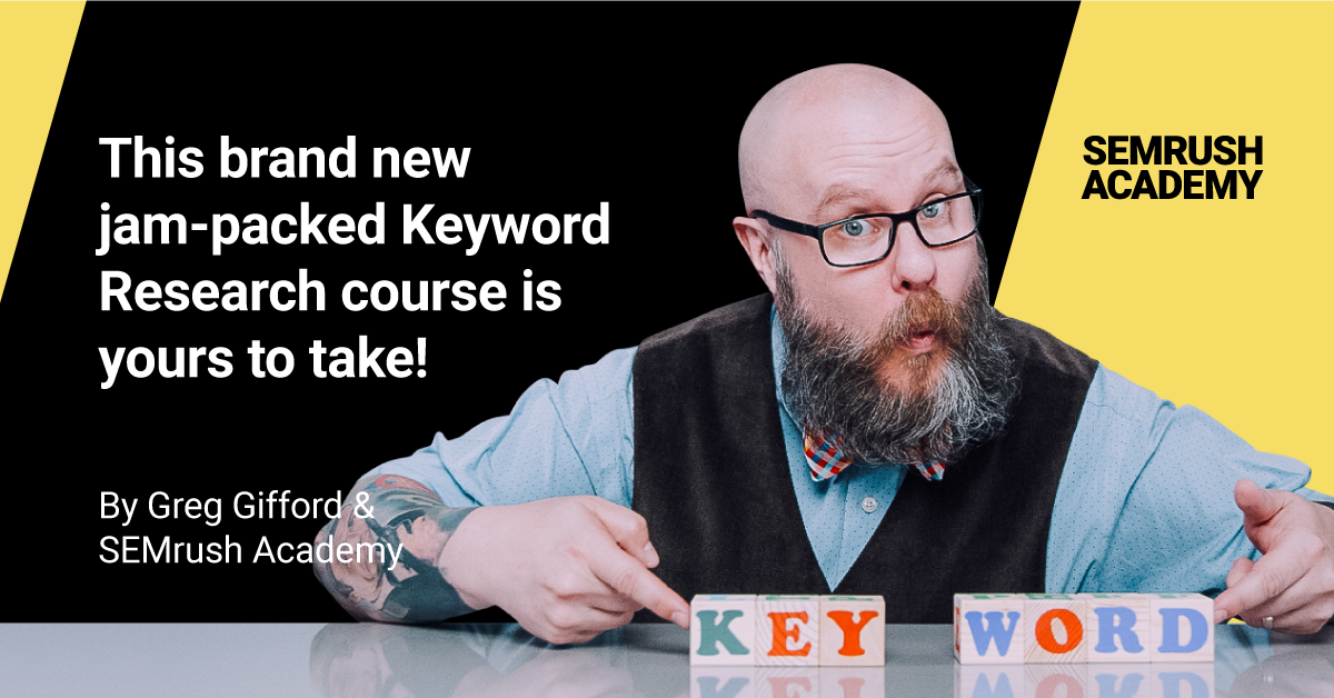 Keyword.Research.course.with.Greg.Giffor