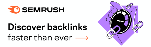 Get free access to the largest backlink database for a limited time only!