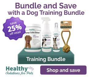 Dog Training Bundle Save 25% off retail