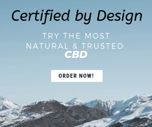 Certified by Design