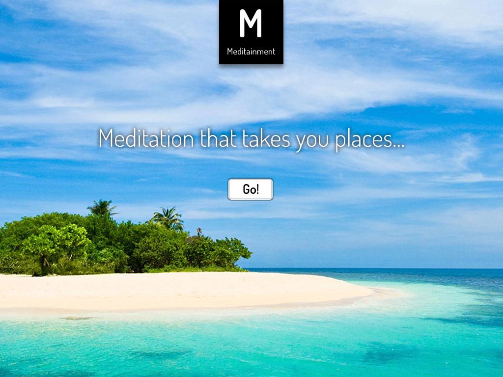 Meditainment image link