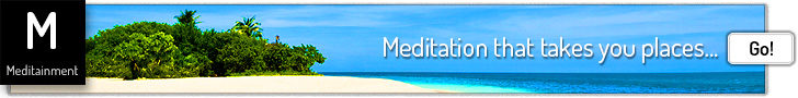 Meditainment banner link