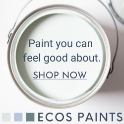 ECOS Paints - Paint you can feel good about