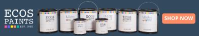 ECOS Paints - Shop Now