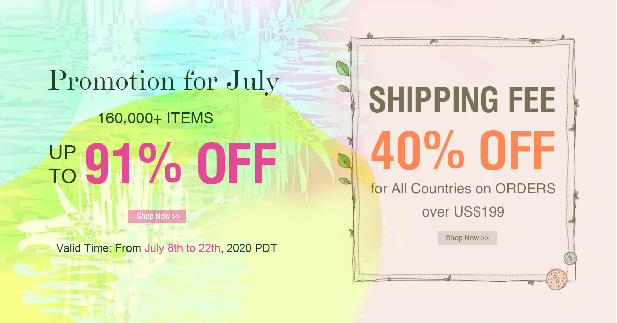 UP To 91% OFF for Jewelry Making Supplies + Shipping Fee 40% Off, The Last 7 Days