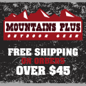 Mountains Plus Banner