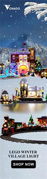 LEGO Winter Village Light Kit