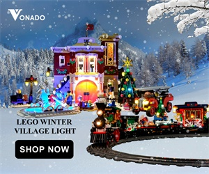 LEGO Winter Village Light Kit