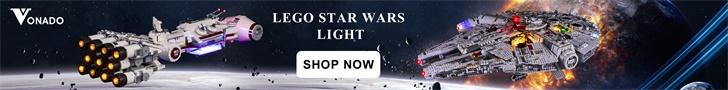 LEGO Star Wars Light Kit