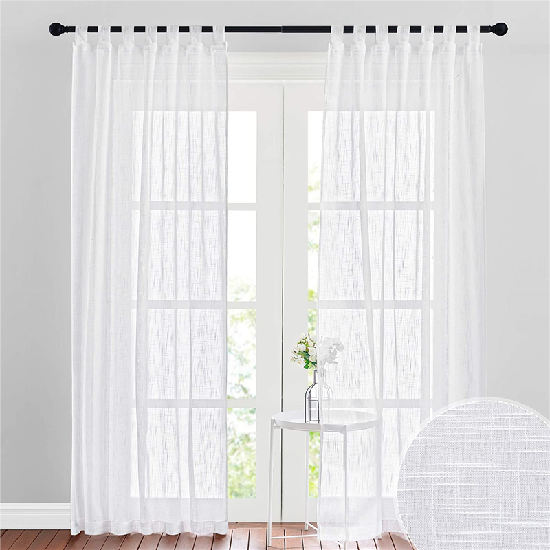 spring indoor curtains, thermal curtains