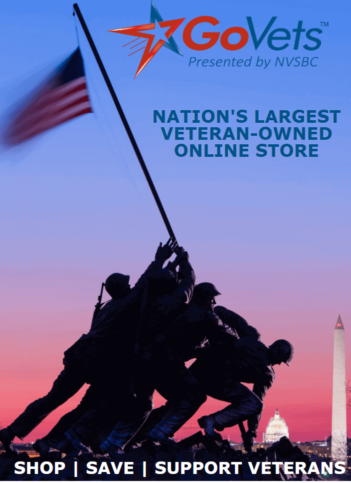 Nation's Largest Veteran-Owned Online Super Store