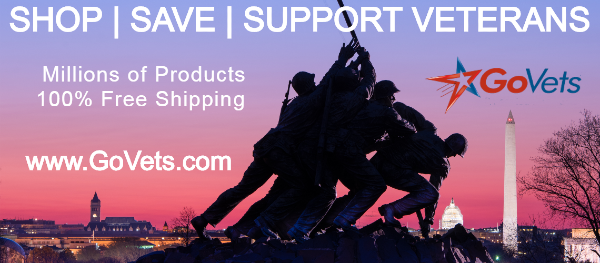 GoVets Online Store