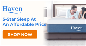 Haven - 5-Star Sleep At An Affordable Price