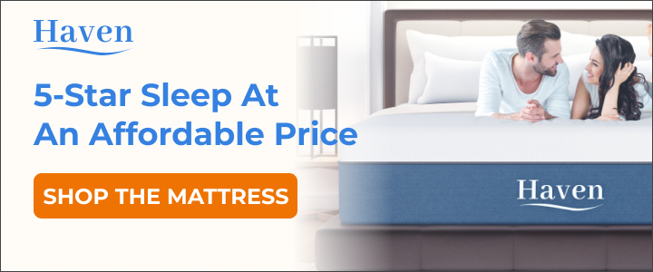 President's Day Sale! 30% OFF store-wide. Code: PRESDAY30. Hurry offer ends soon! Click here to save on your mattress now!