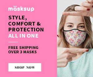 Masksup Face Masks