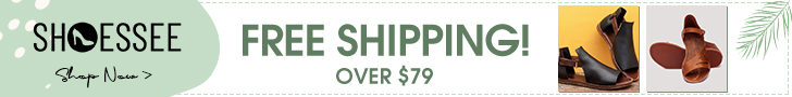 ShoesSee.com FREE SHIPPING! On Orders Over $79
