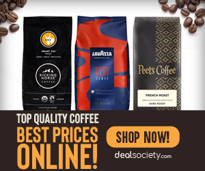 Top Quality Coffee - Best Prices Online!