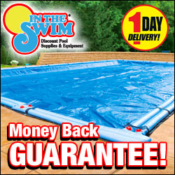 In The Swim: America's #1 Direct Source for Pool Supplies!