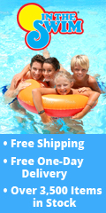 InTheSwim Free Shipping, One Day Delivery
