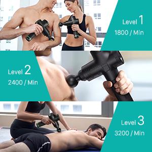 Massage Gun - 300 x 300