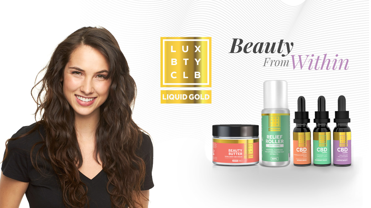 Lux Beauty Club