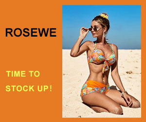 ROSEWE TIME TO STOCK UP!