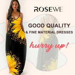 Good quality & fine material dresses,hurry up!
