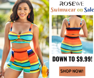 Trendy Swimsuits on Sale: DOWN TO $9.99!