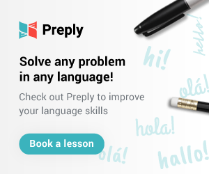 Solve any problem in any language