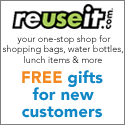 Free Gifts for New Customers