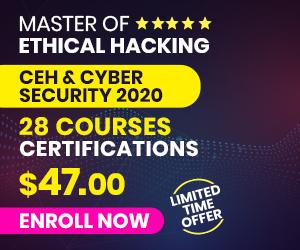 Cyber Security Courses Bundle 28 Courses