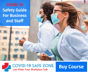 COVID-19 Safety Guide For Business and Staff