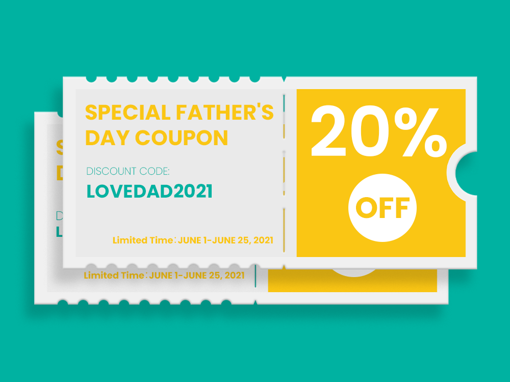 2021Father'sDay